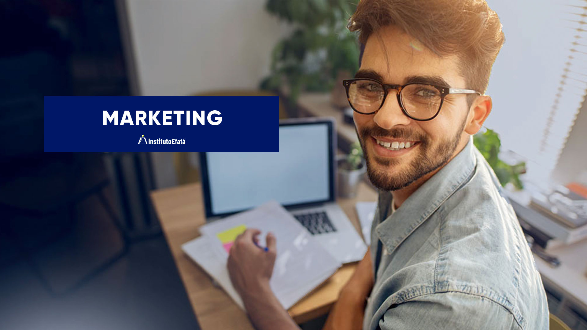 TÉCNICO EM MARKETING